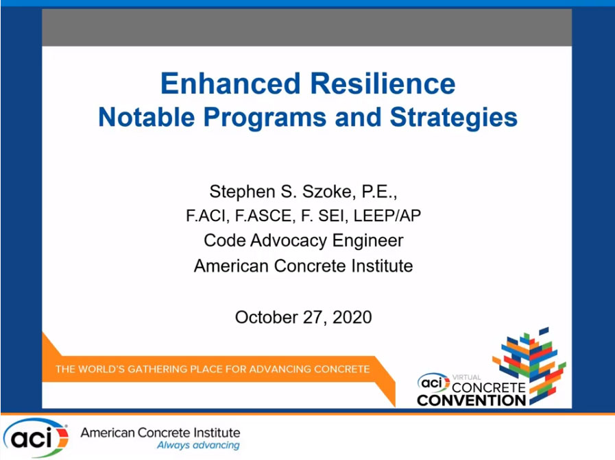 Hacia una mejor resiliencia: Estrategias y Programas Notables