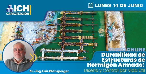 Durabilidad de Estructuras de Hormigón Armado: