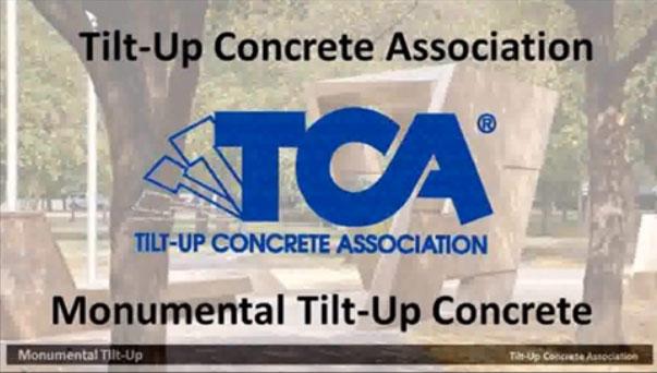 Estructuras monumentales fabricadas con el método Tilt-Up que inspiran