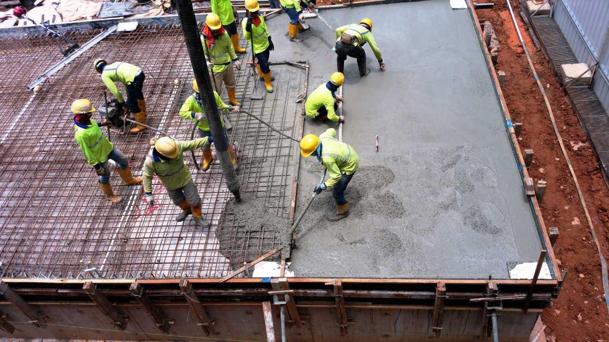 Economía Circular en la Industria del Cemento y Hormigón: Avanzando a un nuevo paradigma de desarrollo